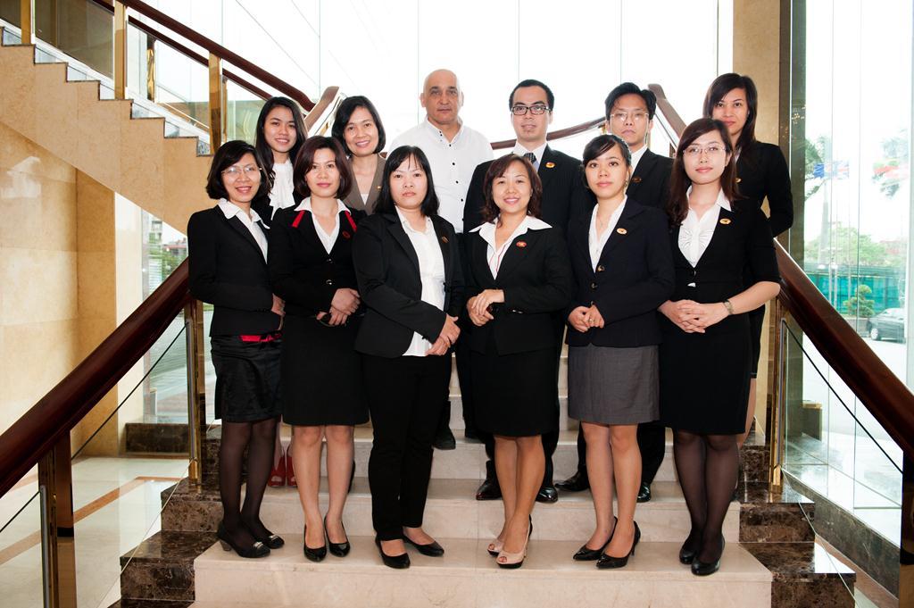 Dịch vụ đăng ký thành lập trung tâm ngoại ngữ