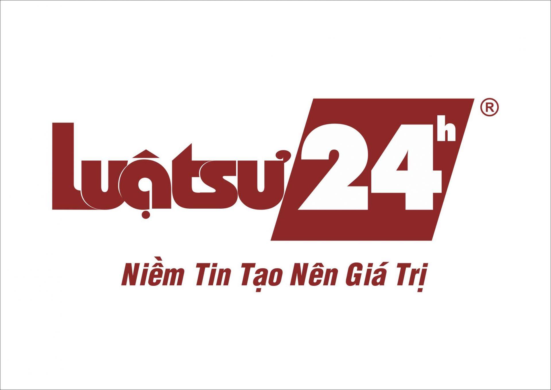 Logo Luat 24h